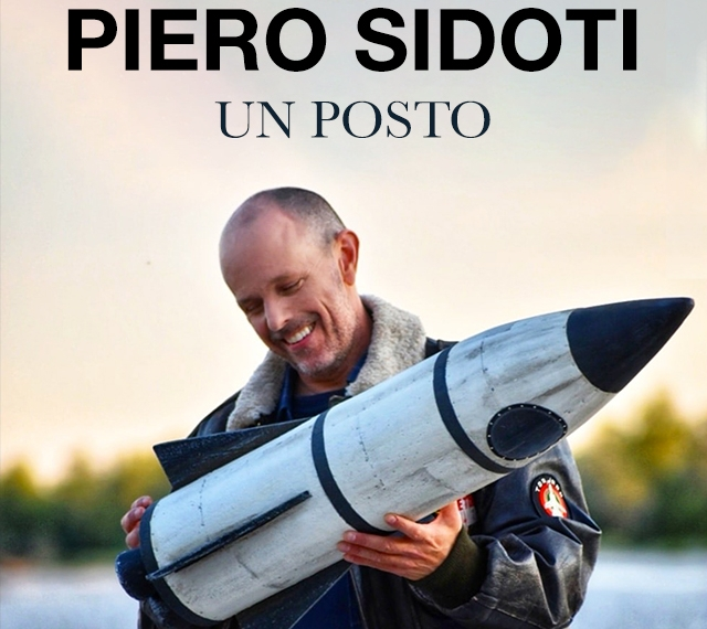 "Disponibile il nuovo video ""un posto"""